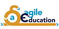 education agile marketing logo